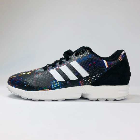 super popular e929e abc9d Adidas ZX FLUX Torsion